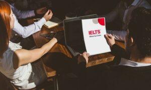 IELTS Test Preparation Course
