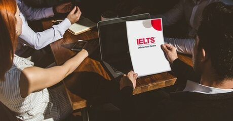 IELTS Test Preparation Course