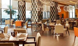 International Buffet Lunch: Child (AED 49)
