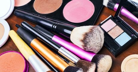 Make-Up and Nails Online Course