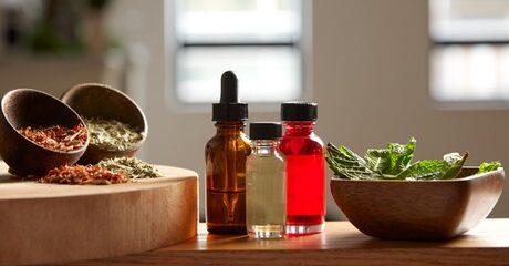 Master Herbalist Online Course