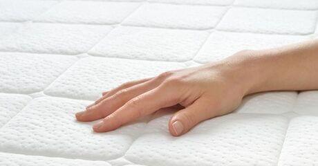 Mattress Clean and Sanitisation