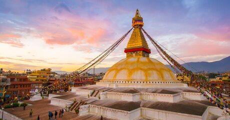 Nepal: 5-Day Cultural Exploration Tour