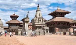 Nepal: 6-Night Himalayan View Tour