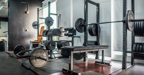 One-Day Gym Membership