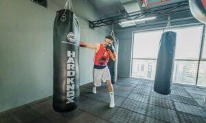 One-Week Boxing Class Pass