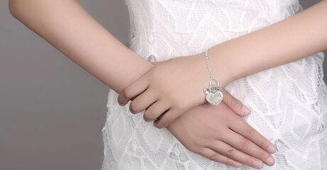 Personalised Photo Bracelet