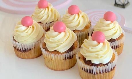 Six Cupcakes of Choice