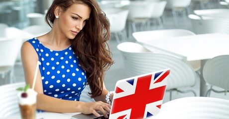 Three-Month Online English Course