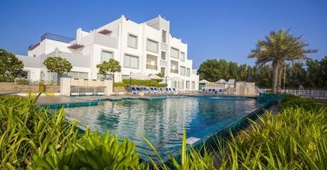 Umm Al Quwain: 1-Night 4* Summer Stay with Choice of Activities