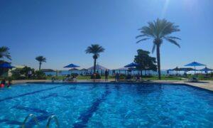 Umm Al Quwain: One-Night Stay and Activity