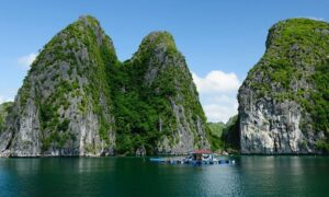 Vietnam: 6-Night Tour with Cruise
