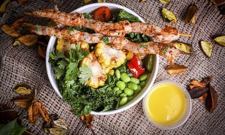 AED 60 Toward Healthy Meals