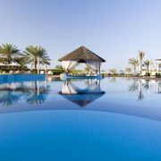 Abu Dhabi: One-Night 5* Weekend Stay with All Inclusive