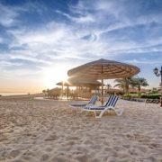 Abu Dhabi: One-Night 5* Weekend Stay with Buffet Breakfast