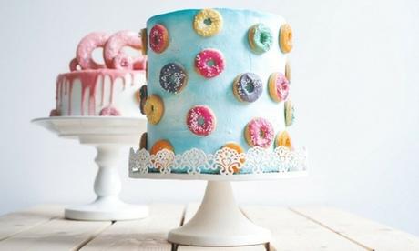 Cake Design Online Course