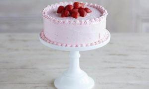 Choice of 1.5 Kg Vegan Cake