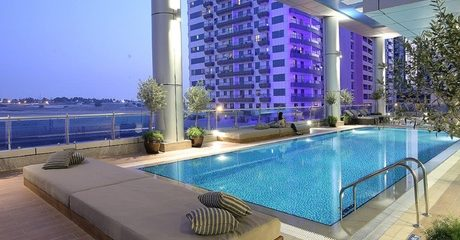 Dubai: One-Night 4* Stay with Attraction Tickets