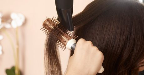 Customers can refresh their tresses with a haircut