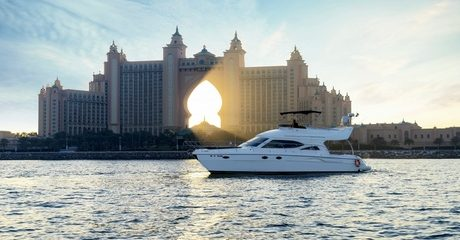 One-Hour Yacht Cruise for 12