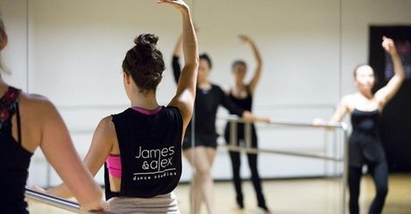 Private and Group Dance Classes