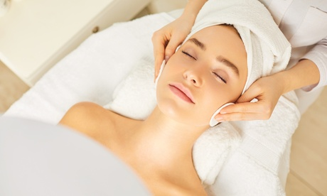 Customers can be pampered with a one-hour Swedish full-body spa treatment