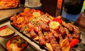 Thursday Indian Dinner Buffet