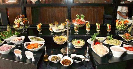 Weekend Pakistani Buffet Lunch or Dinner