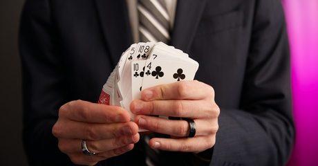 Card or Money Tricks E-Course