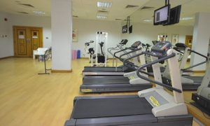 Gym Membership with Pool Access