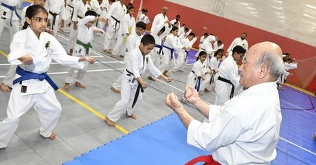 One-Month Martial Arts Pass