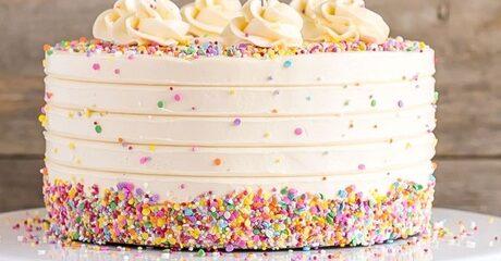 0.5kg Cake