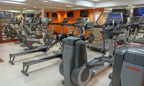 5* One-Month Gym Membership