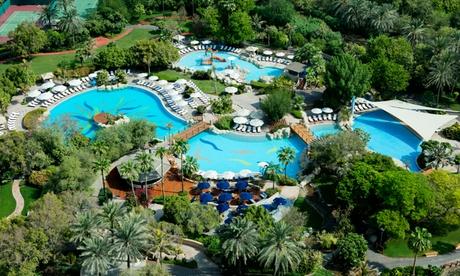 5* Pool Access