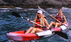 90-Minute Single Kayaking