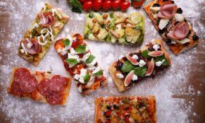 AED 50 Toward Italian Food