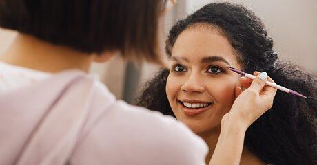 Freelance Make-Up Artist Course