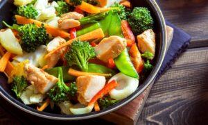 Healthy Nutrition Masterclass