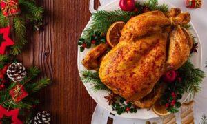 Roast Chicken Takeaway