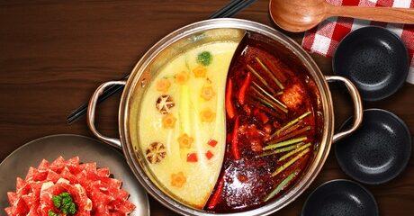 Wagyu Chinese Hot Pot Buffet