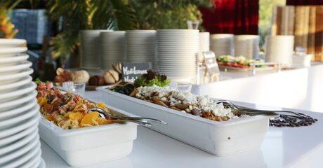 4* Asian Dinner Buffet and Drinks