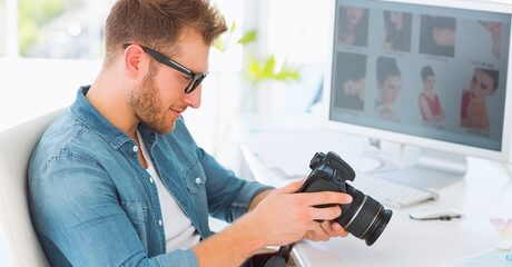 Interactive Online Photoshop Course