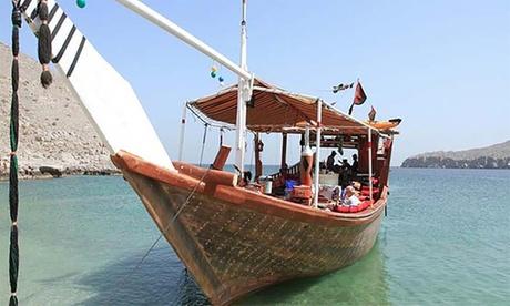 Khasab: Dhow Cruise or Transfers