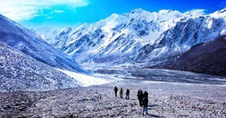 Nepal: 4-Night Tour with Jungle Safari & Whitewater Rafting