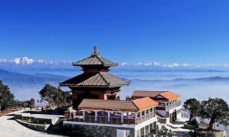 Nepal: 5-Night Kathmandu and Pokhara Sightseeing Tour