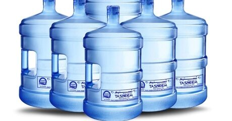 Water Delivery: For Upto 200 Five-Gallon Bottles