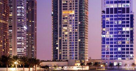 Dubai: 1-Night 5* Stay with Half Board