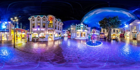 KidZania Abu Dhabi Entry for Child and Adult