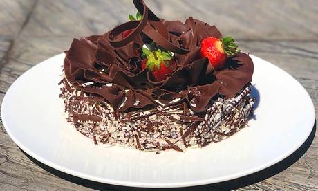 One-Kilogram Regular Cake