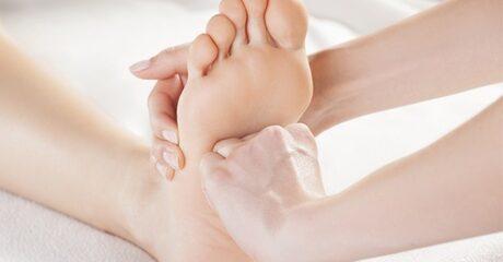 30-Minute Foot Reflexology